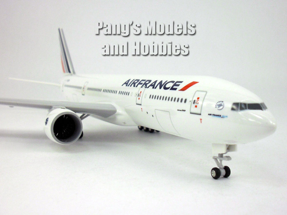 Boeing 777-200 (777) Air France 1/200 Scale Model by Sky Marks