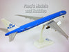 Boeing 777-300 KLM (New Livery) 1/200 Scale by Hogan