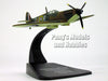 Supermarine Spitfire MKI 616 Sqn British RAF 1/72 Scale Diecast Metal Model by Oxford