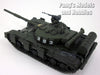 T-64 Russian Main Battle Tank 1/72 Scale Diecast Model by Eaglemoss