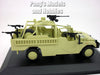 Renault Sherpa Light Tactical Vehicle 1/43 Scale Diecast Metal Model by Atlas