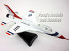 Lockheed F-16 Fighting Falcon - Thunderbirds 1/126 Scale Diecast Metal Model by Daron