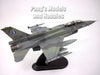 Lockheed F-16 (F-16D) Fighting Falcon - Hellenic/Greek AF 1/72 Scale Diecast Model by Hobby Master