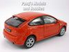 Ford Focus - 2004 - ST 1/36 Scale Diecast Metal Model by Welly