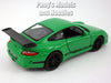 4.75 inch Porsche 911 / 997 GT3 RS Scale Diecast Model by Welly