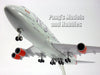 Boeing 747-400 (747) Virgin Atlantic 1/200 Scale by Sky Marks