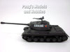 IS-2 (JS-2) Russian Main Battle Tank (with Machine Gun) 1/72 Scale Die-cast Model by Eaglemoss
