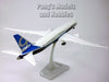 Boeing 787-9 Dreamliner Boeing House Colors Inflight 1/200 Scale by Hogan