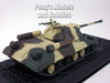 IS-3 Main Battle Tank - Egyptian Army - 1/72 Scale Diecast Metal Model by Altaya