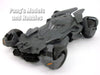Batman v Superman Batmobile 1/24 Scale Model by Jada