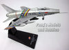 North American F-100 Super Sabre 1/100 Scale Diecast Model by Amercom