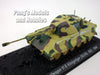 Bengal/King Tiger Tank - Panzerkampfwagen 1/72 Scale Die-cast Model by Amercom