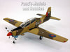 Short Tucano T1 1/72 Scale Diecast Metal Model by Aviation72