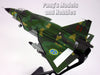 Saab 37 Viggen Swedish Air Force 1/72 Scale Diecast Metal Model by Aviation72