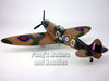 Supermarine Spitfire - Mk I RAF - 1/48 Scale Diecast Model by MotorMax
