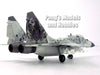 Mig-29AS (Mig-29) Fulcrum - Slovak Air Force 0921 - With Display Stand 1/72 Scale Diecast Model by JC Wings