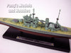 HMS Prince of Wales (53) British Royal Navy 1/1250 Scale Diecast Metal Model by Atlas