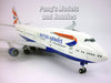 Boeing 747-400 (747) British Airways 1/200 Scale by Sky Marks