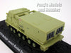 M270 Multiple Launch Rocket System (MLRS) 1/72 Scale Die-cast Model by Amercom