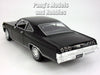 Chevrolet Impala 1965 SS 396 1/24 Diecast Metal Model by Welly