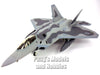 Lockheed Martin F-22 Raptor 325 FW - USAF - 1/72 Scale Diecast Metal Model by Hobby Master
