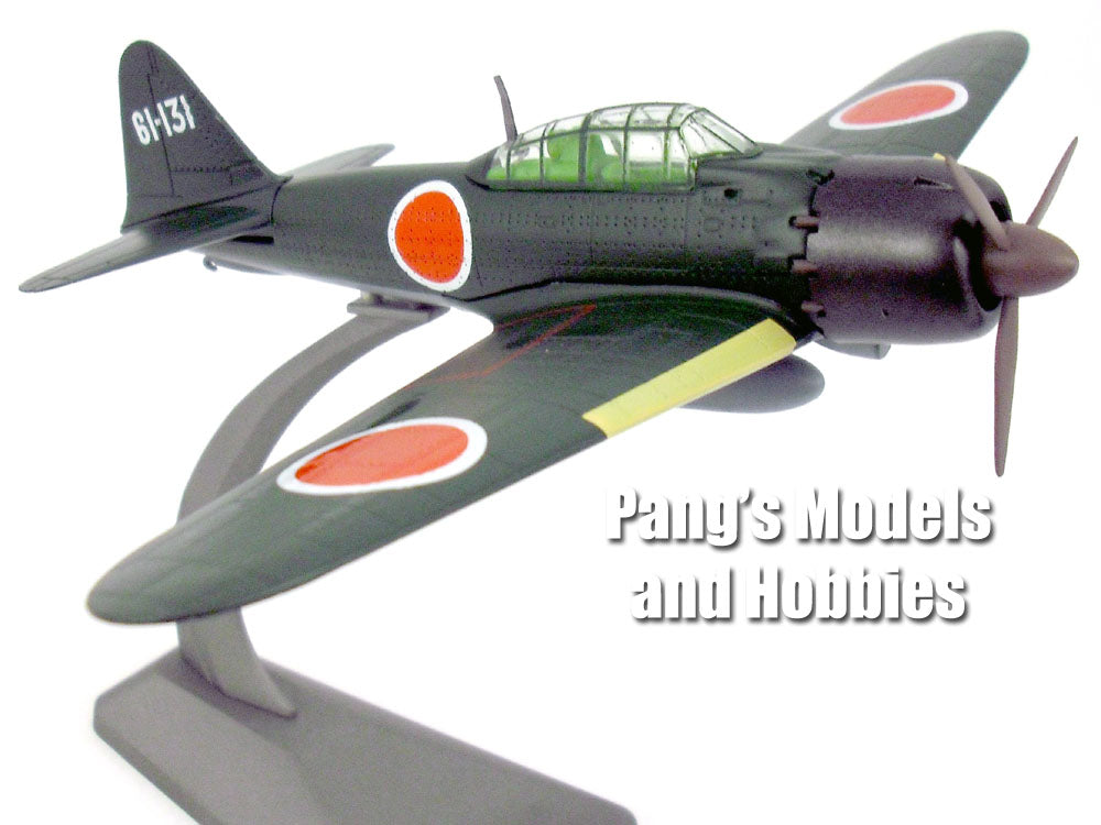 Mitsubishi A6M5 Zero Japanese Fighter 1/72 Scale Diecast Mode by Air Force 1