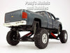 Chevy Silverado 2500 HD Xtreme Off Road 1/32 Scale Diecast Metal Model by NewRay