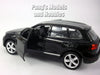 5 inch VW - Volkswagen Touareg Crossover SUV Scale Diecast Metal Model by Unifortune