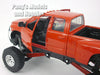 Dodge Ram 3500 Xtreme Off Road 1/32 Scale Diecast Metal Model by NewRay