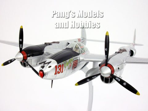 Lockheed P-38 Lightning 1/48 Scale Diecast Metal Model by Air Force 1