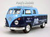 Volkswagen -VW T1 (Type 2) Delivery Pickup Bus 1/32 Scale Diecast & Plastic Model by Kinsmart