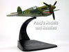 "Curtiss P-40 Warhawk ""Flying Tigers"" 1st Pursuit 1/72 Scale Diecast Metal Model by Oxford"