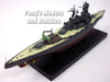 IJN Battleship Kirishima 1/1250 Scale Diecast Metal Model by Atlas
