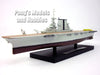 USS Saratoga (CV-3) USN Carrier 1/1250 Scale Diecast Metal Model by Atlas