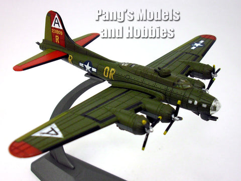 "Boeing B-17 Flying Fortress ""Nine-0-Nine"" 1/200 Scale Diecast Mode by Air Force 1"