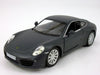 5 inch Porsche 911 Carrera S Scale Diecast Metal Model by Unifortune