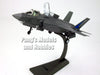 Lockheed Martin F-35 (F-35B Marines STOVL) Lightning II VMFAT-501 Warlords 1/72 Scale Diecast Model by Air Force 1