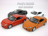 5 inch Scion FR-S (Toyota 86, Subaru BRZ) Scale Diecast Metal Model by Unifortune