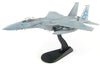 F-15 (F-15A) Eagle - 318th FIS William Tell 1984 - USAF 1/72 Scale Diecast Model by Hobby Master