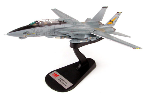 Grumman F-14 Tomcat - VF-21 Freelancers - USS Independence 1994 - 1/72 Scale Diecast Model by Hobby Master