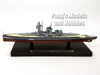 German Cruiser Admiral Graf Spee 1/1250 Scale Diecast Metal Model by Atlas