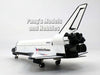 Space Shuttle Atlantis - NASA - 1/200 Scale Diecast Metal Model by Hobby Master