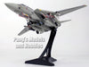 Grumman F-14 Tomcat - VF-41 Black Aces  - 1/72 Scale diecast metal  model by JC Wings