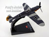 Messerschmitt Bf-109 (Bf-109F2) 1/72 Scale Diecast Metal Model by Amercom