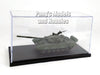 T-72 (T-72B) Main Battle Tank - Soviet Army 1989 - 1/72 Scale Model by Modelcollect