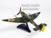 Junkers Ju-87 Stuka 1/110 Scale Diecast Metal Model by Daron