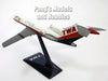 Boeing 727-200 (727) TWA - Trans World Airlines Scale Model Airplane by Flight Miniatures