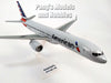Boeing 757-200 (757) American Airlines 1/200  Scale Model Airplane by Flight Miniatures