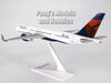 Boeing 757-200 (757) Delta Airlines 1/200 Scale Model by Flight Miniatures