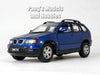 5 inch BMW X5 E53 SUV 1/36 Scale Diecast Metal Model by Kinsmart